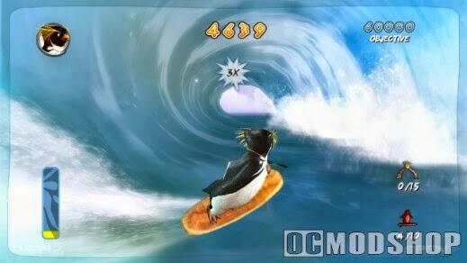 Surf's Up Fully Full Version