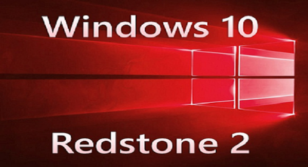 Windows 10 Redstone 2 Enterprise