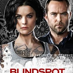 Poster Blindspot 2015–