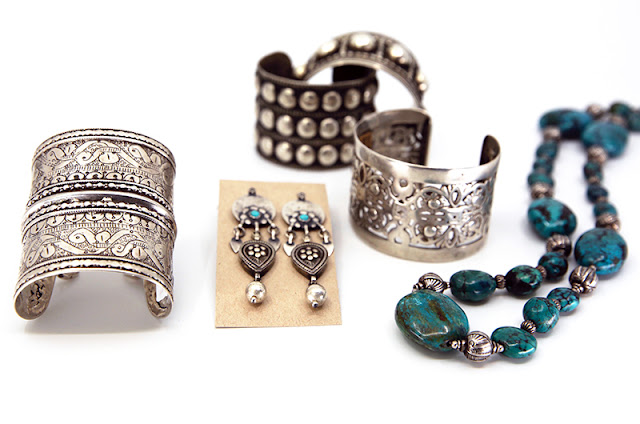 Jewellery Available In-Store