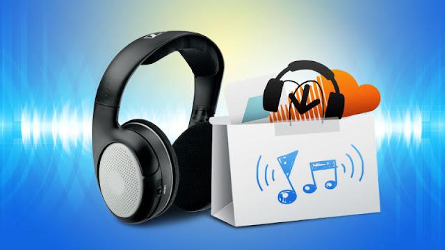 موقع مميز لتحميل و مشاركة المقاطع الصوتية و الموسيقية