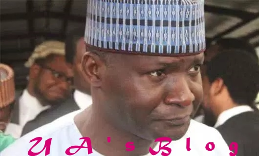N450m money laundering case: Belgore SAN, Ex-Minister knows fate April 12