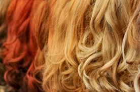 وصفة طبيعية للحصول على شعر أشقر وطويل