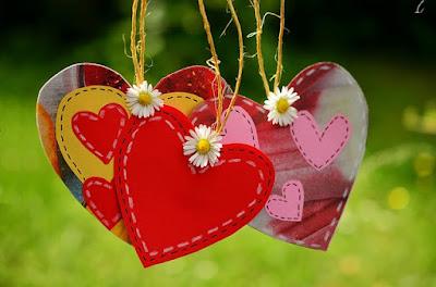 Pensamiento de amor