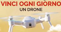 Logo Concorso ''Gira meglio con Girella'': vinci 70 droni Yunkeec Breeze