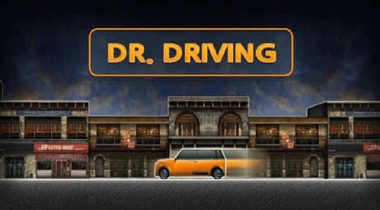 تحميل لعبة Dr. Driving للاندرويد آخر إصدار