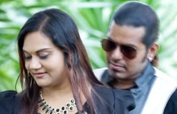 Harithara Pellai & Shangita Malaysian Indian Wedding Montage