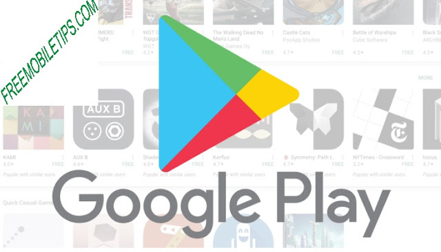 Play Store Download Pending Android