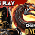 D'VORAH | Let's Play MORTAL KOMBAT X #6