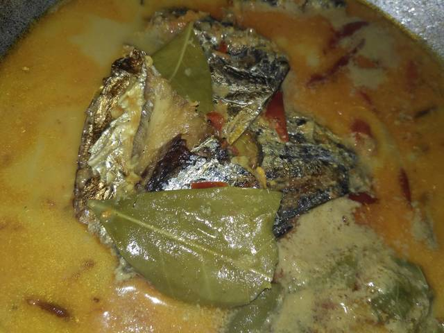 Resep ikan semar masak pedas ala rumah makan ciwidey