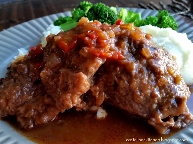 Castellon's Kitchen: RECIPE INDEX