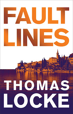 Fault Lines (Fault Lines #1) by Thomas Lock