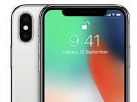 Apple iPhone X USB Driver for Windows