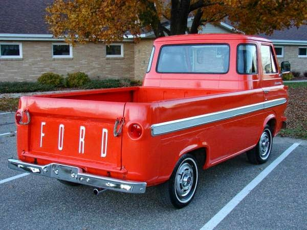1965 ford e100t econoline truck auto restorationice. Black Bedroom Furniture Sets. Home Design Ideas