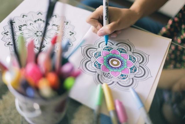 ❂ Mandalas: Una meditación que te conecta con tu interior ❂
