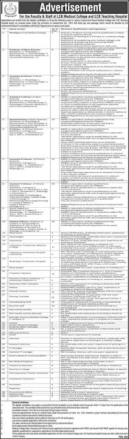 lahore-cantonment-board-lcb-job-2020-application-form