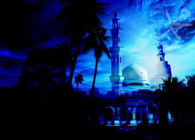 Khutbah Jumat Terbaru Mewujudkan Pribadi Muslim