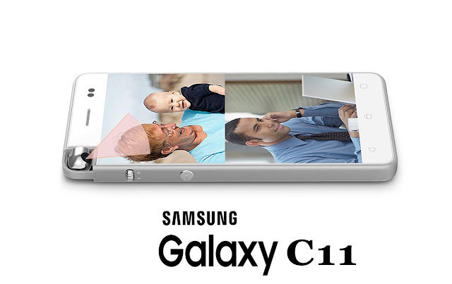Samsung Galaxy C11 | Different Design | Concept