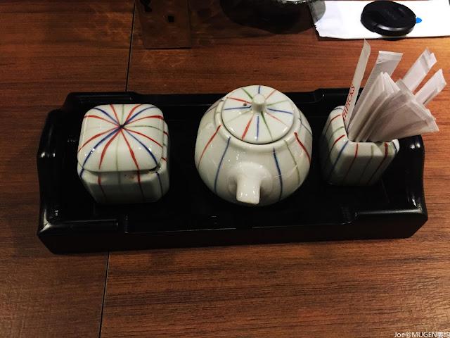 IMG 7393 - 【熱血採訪】一中結合LoungeBar 的 MUGEN 姜均日式手創sushi Bar @空運海鮮@日式手做料理@平價定食