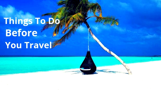 travel, beach