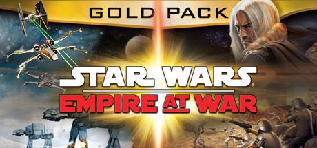 Star Wars: Empire At War - Gold Pack