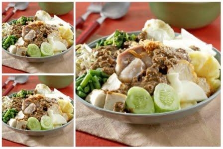 Resep Rujak Cingur Khas Jawa Timur Spesial Oke Meals