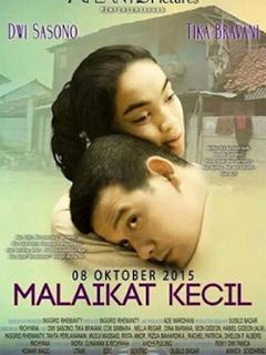 Malaikat Kecil (2015) TVRip Release