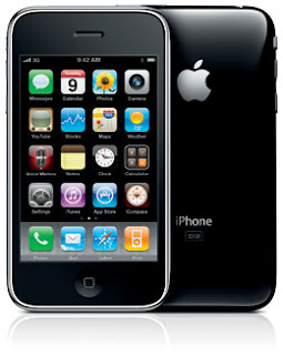 Harga iPhone 3GS