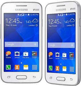 Harga dan Spesifikasi HP Samsung Galaxy V Plus Terbaru