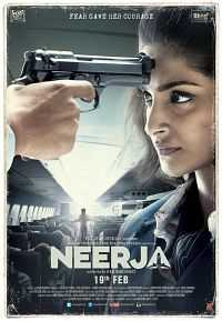720p Full Neerja 2016 - Movie Download 1GB BluRay