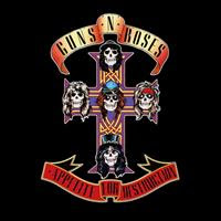 [1987] - Appetite For Destruction