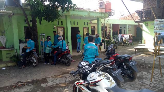 Service Ac Pondok Cabe