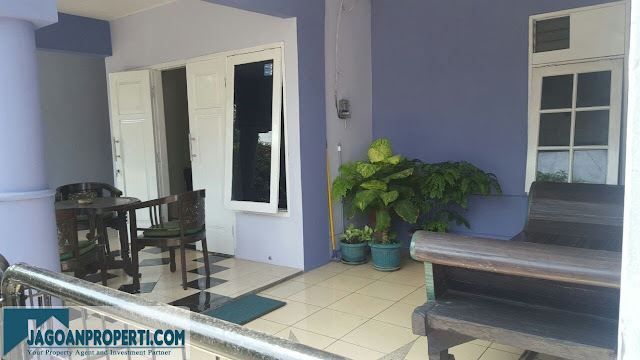 Rumah minimalis mewah dijual di Malang Kota