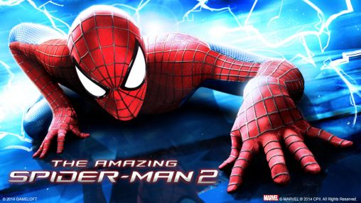 تحميل لعبة The Amazing Spider-Man 2 v1.2.0m مدفوعة ومهكرة للاندرويد (آخر اصدار)