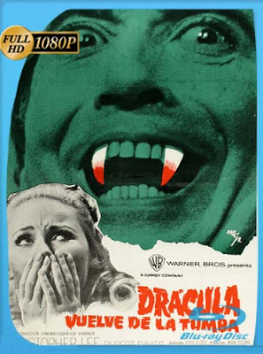 Dracula Vuelve de la Tumba(1968)HD [1080P]latino[GoogleDrive] DizonHD