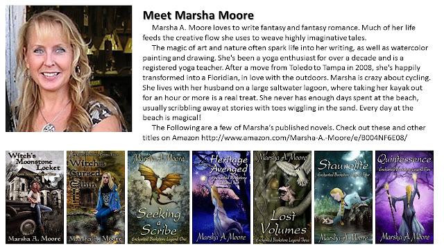 Marsha Moore