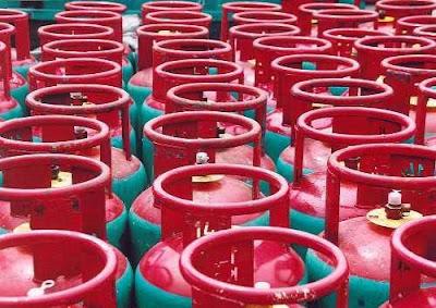 Senarai Harga Terkini Gas Masak LPG 2017
