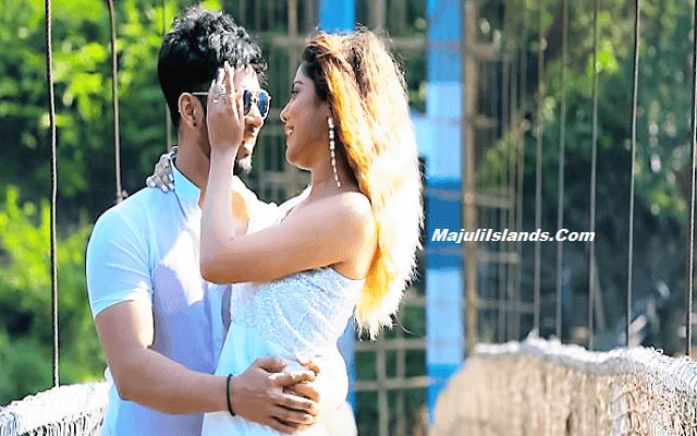 New Assamese Song-Nusuwa Solere