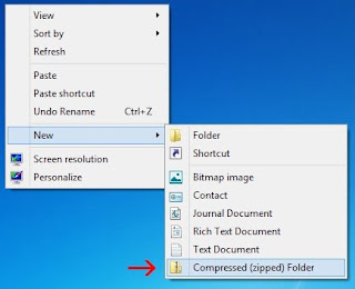 How-to-create-a-zip-file