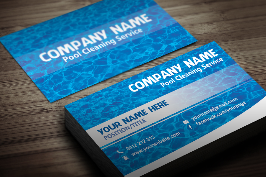 Customized business cards at reasonable rates leaflet distribution double sided business card all you need to do is explain your requirements to our experts and get yourself a design impressive business card reheart Gallery