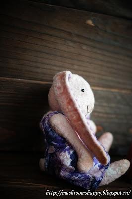 заяц, кролик, teddy, pasqua, lepre, coniglio, tail