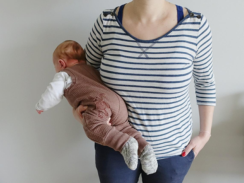 Schreibaby oder Highneed Kind? Woran man das erkennt und wie sich das anfühlt | judetta.de