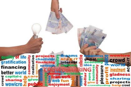 Perbedaan Mendasar ICO dan IPO Sebagai Crowdfunding