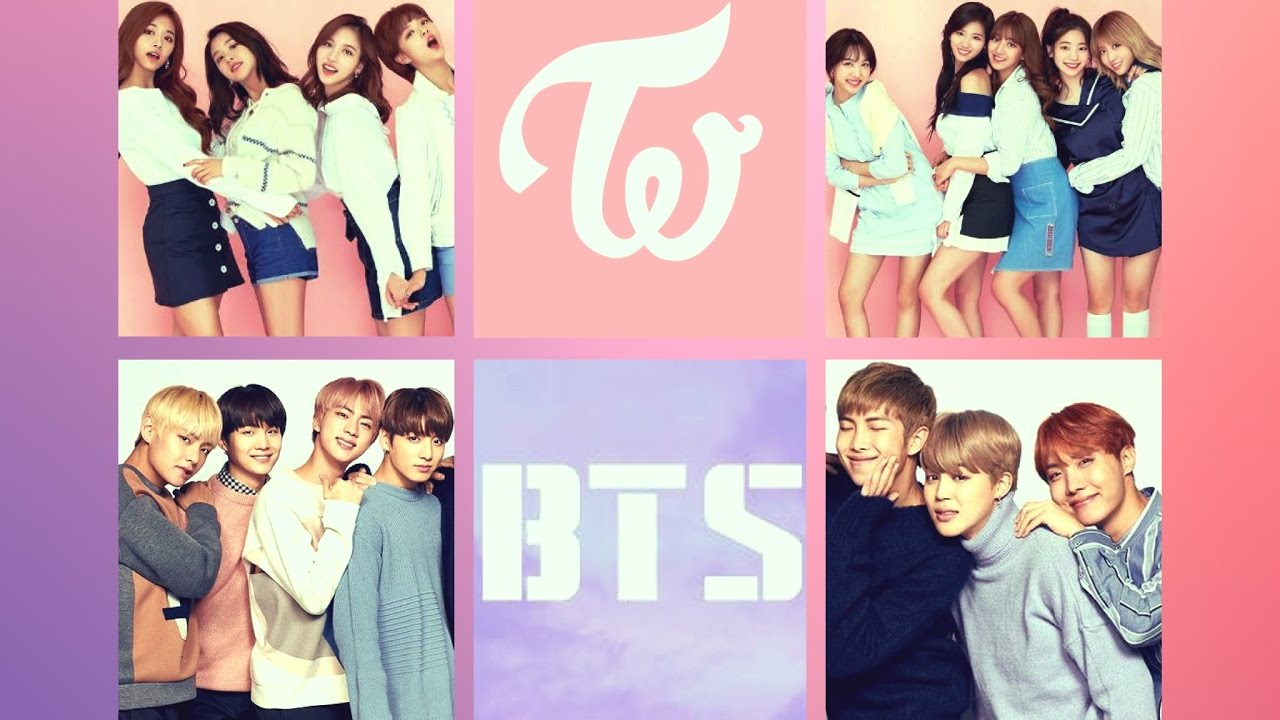 BANGTWICE Mashup Music, TWICE feat BTS - Likey/DNA   BANGTWICE