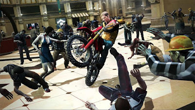 Download Dead Rising 2 off The Record Game