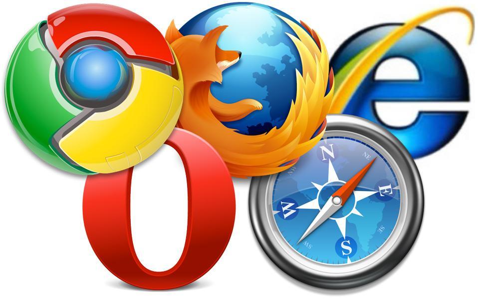 Web Browser Internet yang Belum Kamu Ketahui - Mentari ...