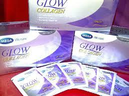 Suplemen Untuk Menghambat Penuaan Glow Collagen