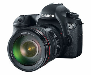 Canon EOS 6D Official Sample Images