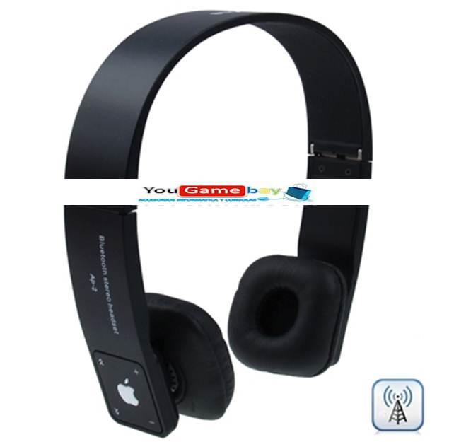 Nuevos Auriculares Inalambricos Con Bluetooth Para Iphone
