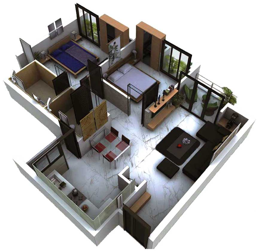 The Best Places To Buy Flats In Ahmedabad Adarshdev Property